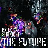 A / EXILE SHOKICHI