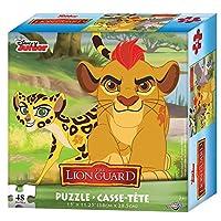 Lion Guard 48-Piece Puzzle