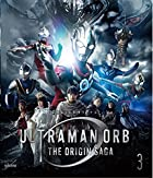 [Amazon.co.jp限定]ウルトラマンオーブ THE ORIGIN SAGA Vol.3