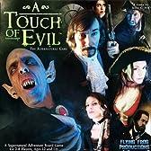 A Touch Of Evil  タッチオブイービル ボードゲーム[並行輸入品]