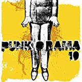 Punk-O-Rama 10 (Bonus Dvd)