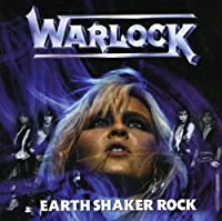 Earth Shaker Rock