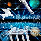 MAGICAL MISFITS FANTASY [ファンタジーVer.](通常11~14日以内に発送)
