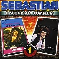 Vol. 1-Discografia Completa