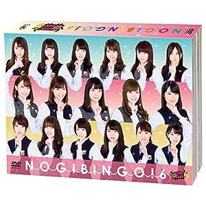 NOGIBINGO! 6 DVD-BOX【初回生産限定】