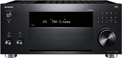 ONKYO TX-RZ840 AVレシーバー 9.2ch/IMAX ENHANCED/Dolby Atmos/DTS:X対応 ブラック TX-RZ840(B) 【国内正規品】
