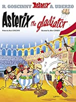 Asterix the Gladiator (The Adventures of Asterix)