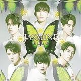 JASMINE 初回限定盤B(DVD付)