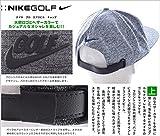 ナイキ ゴルフシューズ (ナイキゴルフ) NIKE Golf DRI-FIT ヘザー プロ キャップ