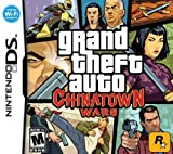 DS GTA CHINATOWN WARS CDN by Nintendo [並行輸入品]