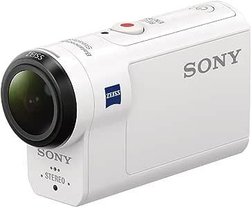 ソニー ウエアラブルカメラ アクションカム 空間光学ブレ補正搭載モデル(HDR-AS300)