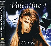 4-United by Valentine (1997-06-20)