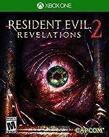 Resident Evil Revelations 2 (輸入版:北米) - XboxOne
