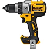 DEWALT DCD991B Bare Tool 20V MAX XR Lithium Ion Brushless 3-Speed Drill/Driver