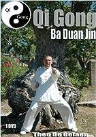 Qi Gong Ba Duan Jin[NON-US FORMAT PAL] [並行輸入品]