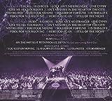ザ・パープル・ツアー・ライヴ<SHM-CD+DVD> 画像