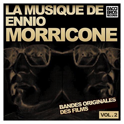 La Musique de Ennio Morricone ...