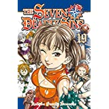 The Seven Deadly Sins 19 (Seven Deadly Sins, The)