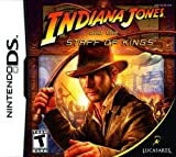 Indiana Jones and the Staff of Kings (輸入版) LucasArts Ent. 33761