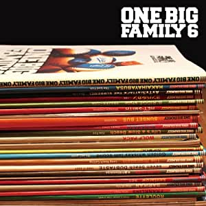 ONE BIG FAMILY 6