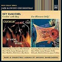 West Coast Series Jazz & Swing Orchestras