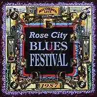 Rose City Blues Festival