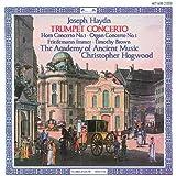 Haydn: Trumpet/Horn Concertos