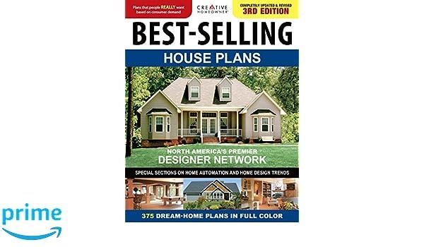 Good Amazon | Best Selling House Plans | Creative Homeowner | Design U0026  Construction