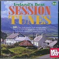 Vol. 1-Ireland's Best Session Tunes