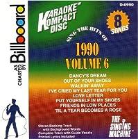 Billboard 1990 Vol.6
