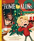 Home Alone: The Classic Illustrated Storybook (Pop Classics 1) (English Edition)