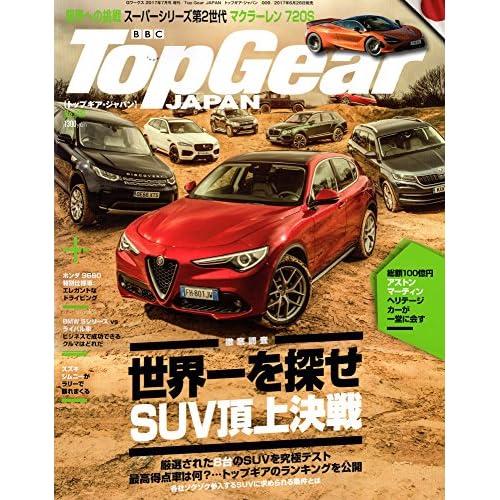 Top Gear JAPAN トップギア・ ジャパン 009