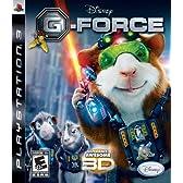 G-Force (輸入版:北米)