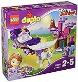 """レゴ (LEGO) デュプロ ディズニー ちいさなプリンセス ソフィア""""まほうの馬車"""