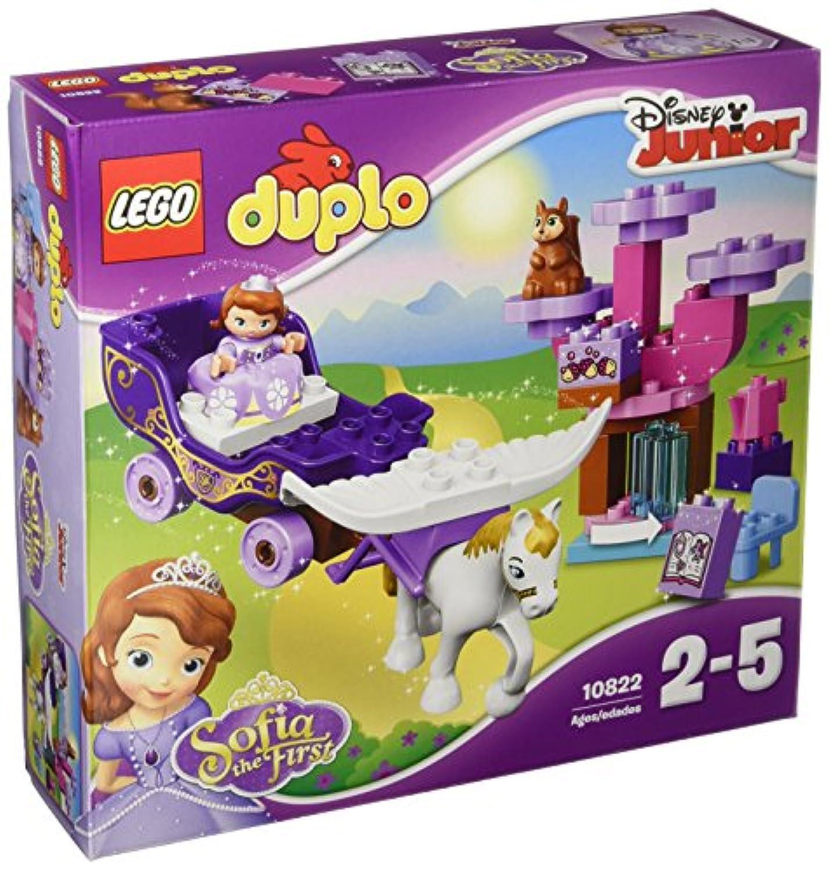 レゴ (LEGO) デュプロ ディズニー ちいさなプリンセス ソフィア まほうの馬車