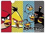 Angry Birds(アングリーバード) クリアファイル クラシック 1
