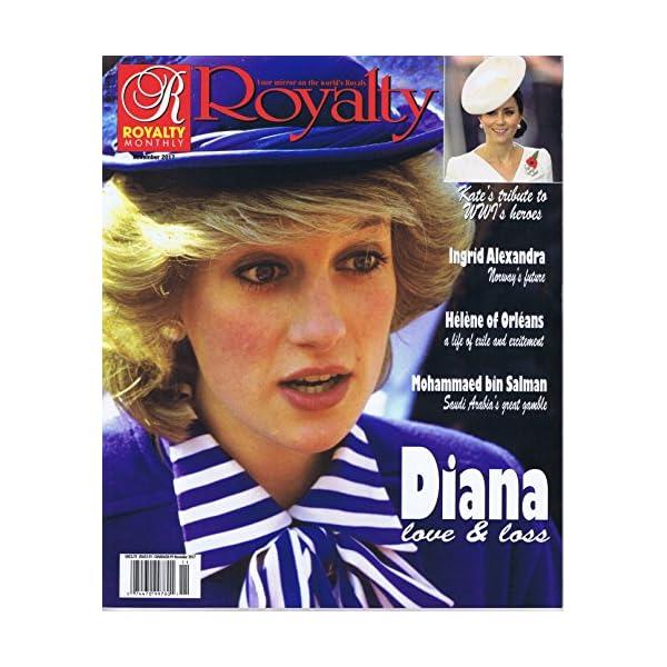 Royalty Monthly [US] Nov...の商品画像