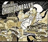 The Unspeakable Chilly Gonzales (GENTLE016DIGI) 画像