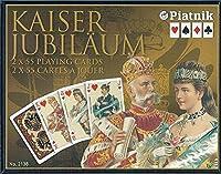 Karty lux Kaiser