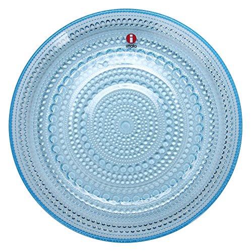IITTALA ([ イッタラ ]) カステヘルミ プレート 皿 KASTEHELMI 64-1192-005863-9 Plate 1pc ライトブルー 新生活 [並行輸入品]