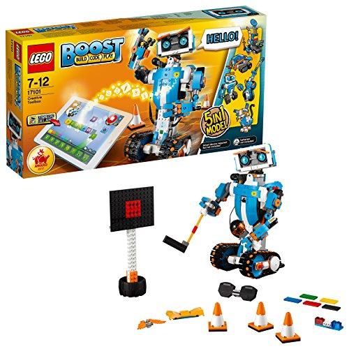 レゴ(LEGO) ブースト レゴブースト クリエイティブ・ボックス