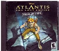 Atlantis the Lost Empire (輸入版)