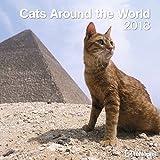 Cats Around the World 2018 Broschuerenkalender