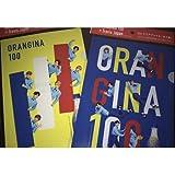 Travis Japan × オランジーナ100 クリアファイル 全2種セット