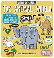 Little Explorers: The Animal World