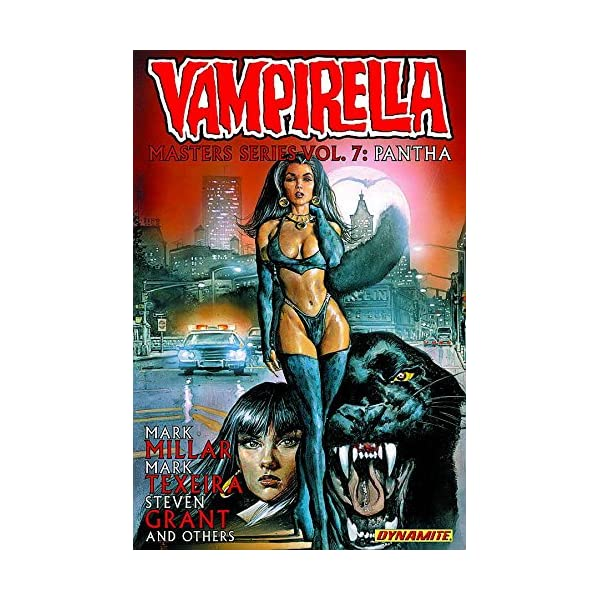Vampirella Masters Serie...の商品画像