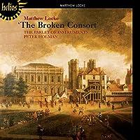 Broken Consort