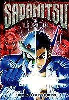 Sadamitsu the Destroyer: Complete [DVD] [Import]