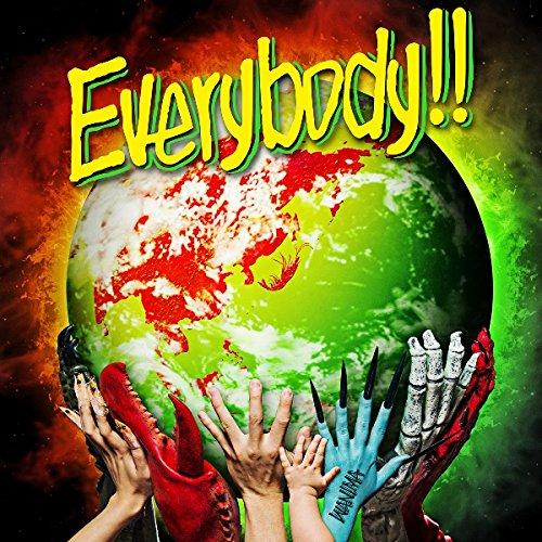 Everybody!!-WANIMA