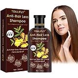 Ginger Shampoo,Shampoo for Hair Loss,Hair Regrowth Shampoo,Hair Growth Shampoo,Hair Thickening Shampoo,Hair Loss Treatments A